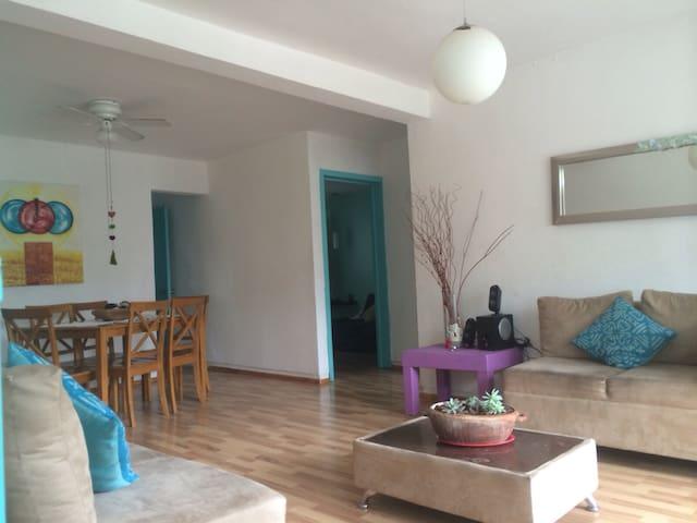 Complete Private Room ! - Tuxtla Gutiérrez - Apartment