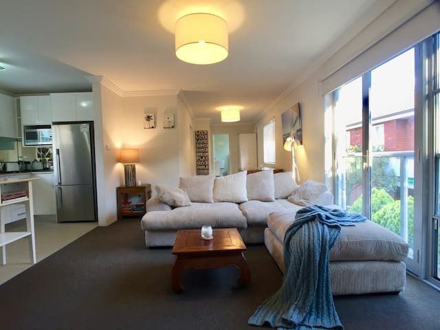 Sydney Coastal Comfort - South Coogee - Daire
