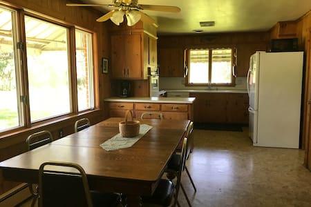 33 Acre Farm
