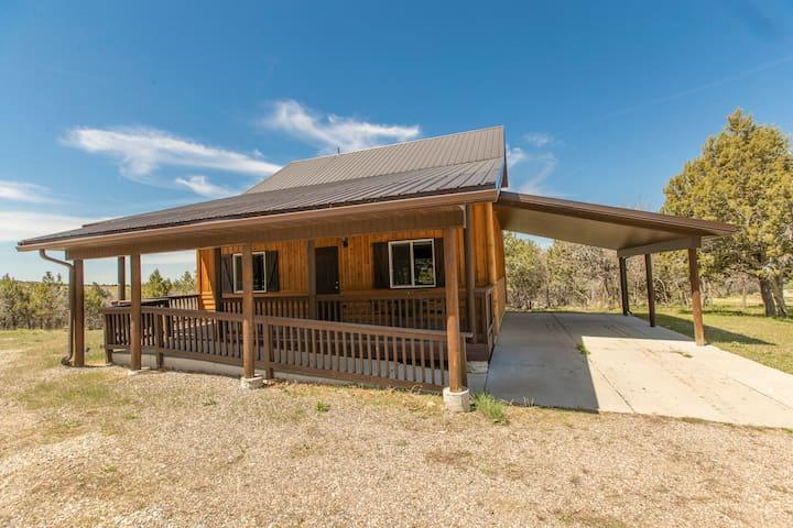 Pleasant Creek Ranch