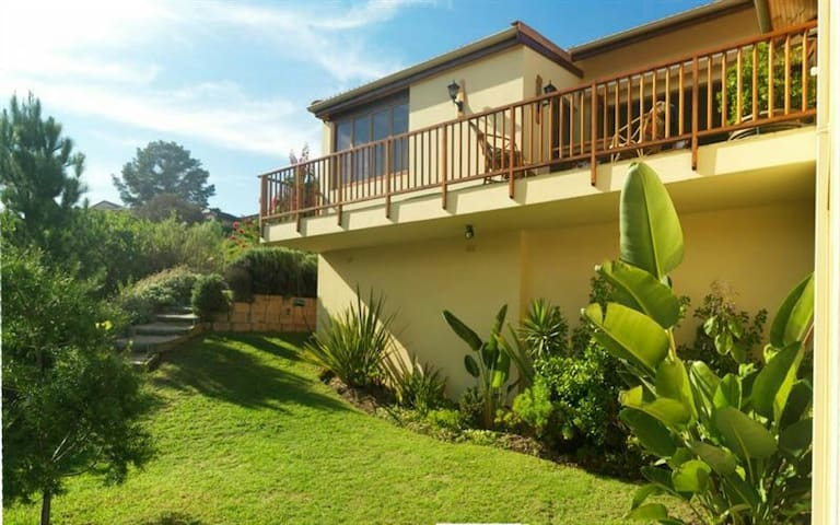 Home in Eden - Knysna - Apartment