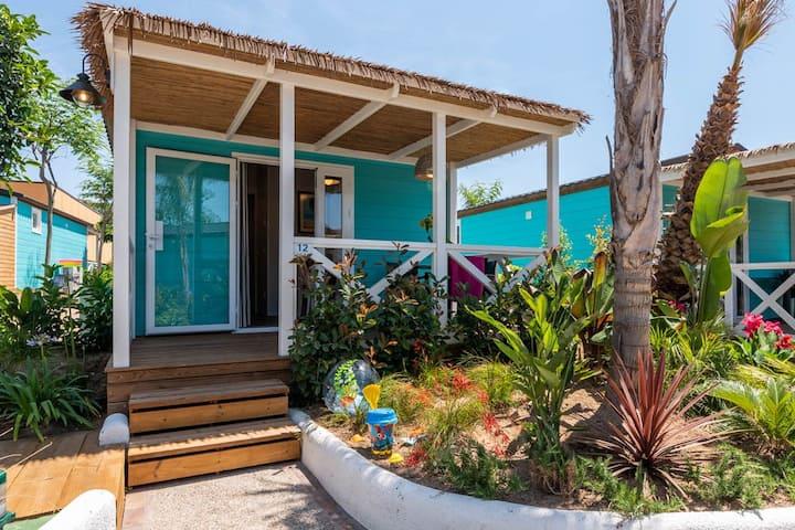 Nuevo Bungalow Aruba en La Siesta Salou Resort