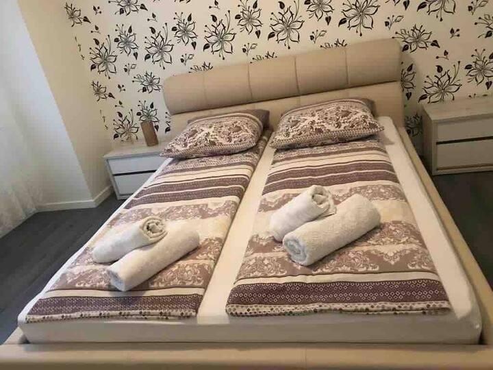 Apartament pe Mărășești 🙂