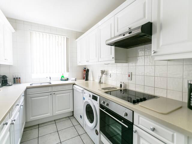 Park Lane Apartments - Shaw House - Three Bedroom