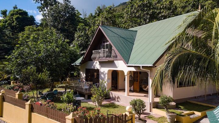 Casa Grande  - Ground Floor Villas