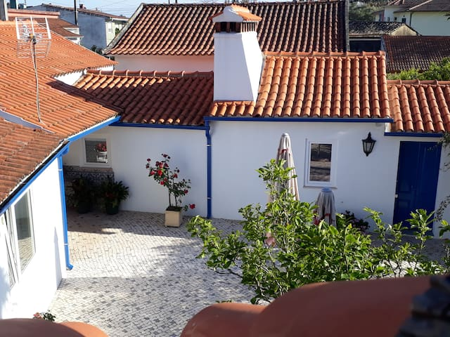 Quinta d'Avó Amélia: Casa do Forno