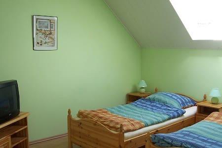 Krola Sielaw 8 -Zimmer 1 - Mikołajki - Kondominium