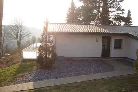 modernes Ferienhaus A13