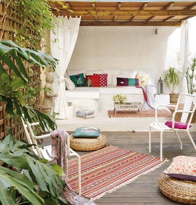 Loft con terraza en sagrada familia lofts en alquiler en for Donde queda terrazas