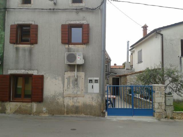 Apartamento Korleviç - Svetvinčenat - Apartamento