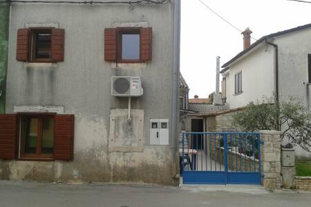 Apartamento Korleviç - Svetvinčenat