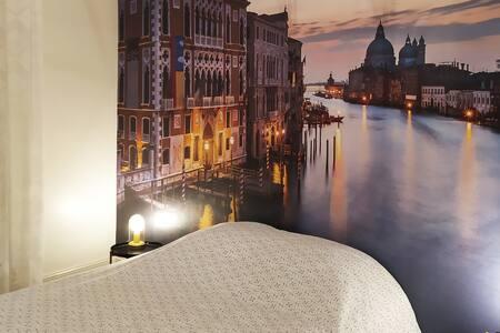 L'Echappée Belle - Petite Venise - Chambre d'hôtes
