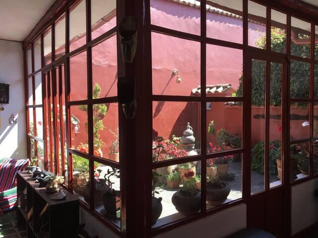 Espectacular casa de Recreo en Tabio