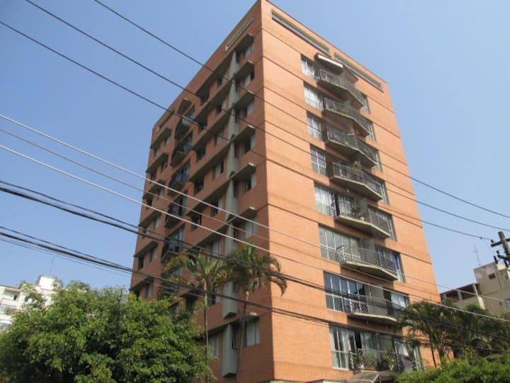 Quarto em Apartamento no centro de São Paulo!!
