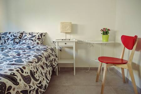 Modern Apartment in Neve Shaanan - Apartemen