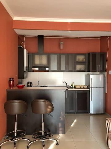 Apartament Nalbandyan Street