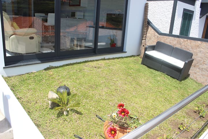 Sunset House in Madeira - Lombo Do Doutor - Apartment