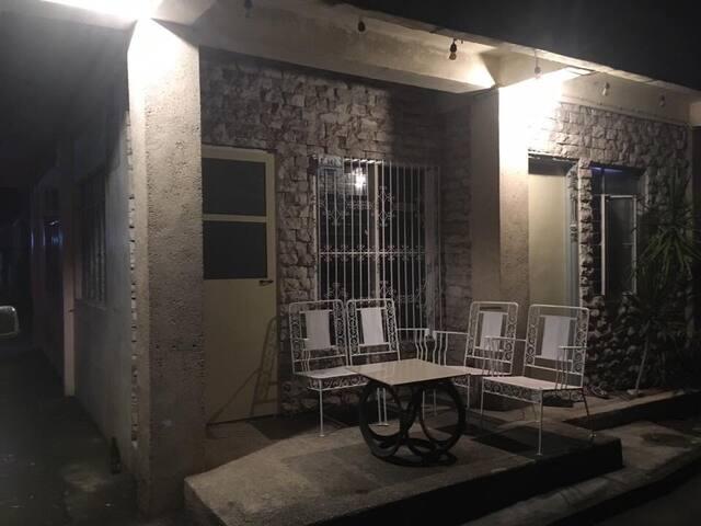 Diaz Hometel  and transient house #1