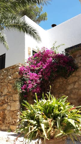 Apartamento independiente en chalet próximo al mar - Portopetro - Apartment