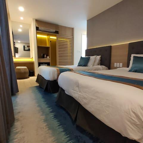 [B930-Oceanami] 2BR - Airy Space + Luxury Villa