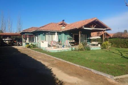 Casa Rapel - Rapel - Haus