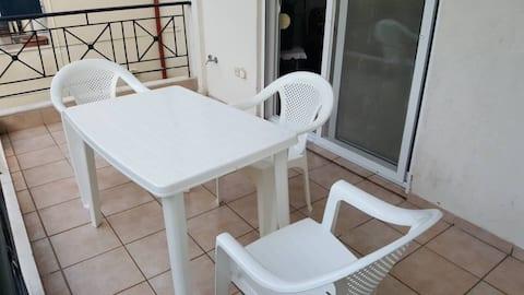 Violetta Apartment,  Polychrono