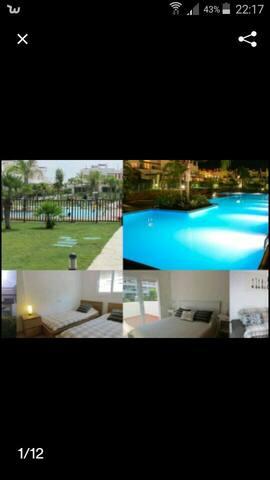 Casa en Resort Condadode Alhama - condado de alhama