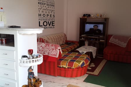 Brand new appartement near downtown - Tunis - Pis