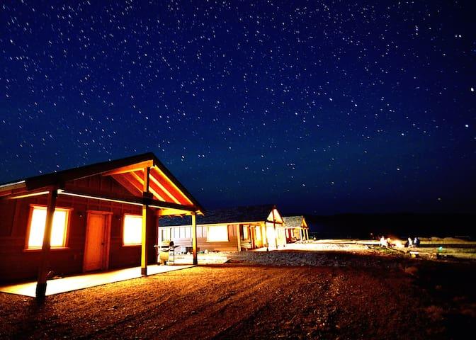 Moose Haven Luxury Cabin
