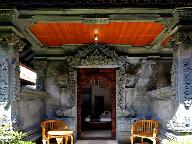 Wahyu Dewata-deluxe room