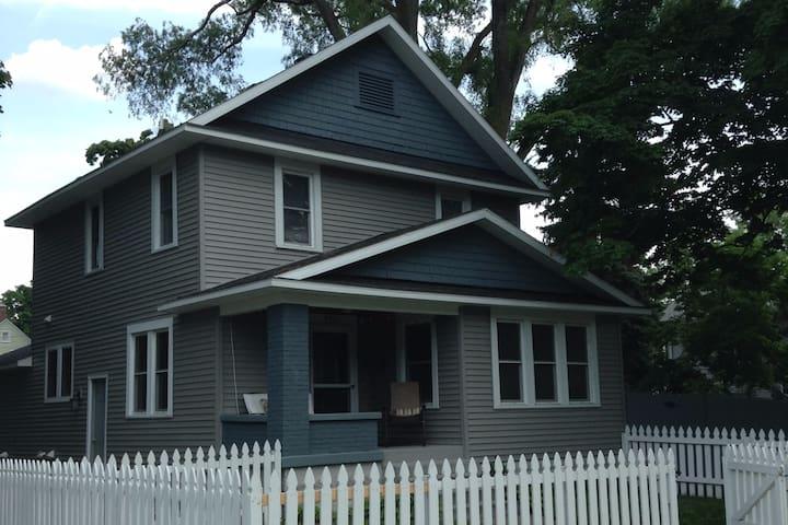 Amanda's House - South Haven - Rumah