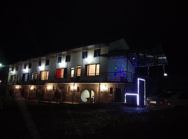 RL DILIJAN HOTEL