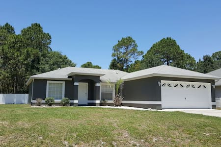 Vacation Rental in South W. Florida - North Port - Villa