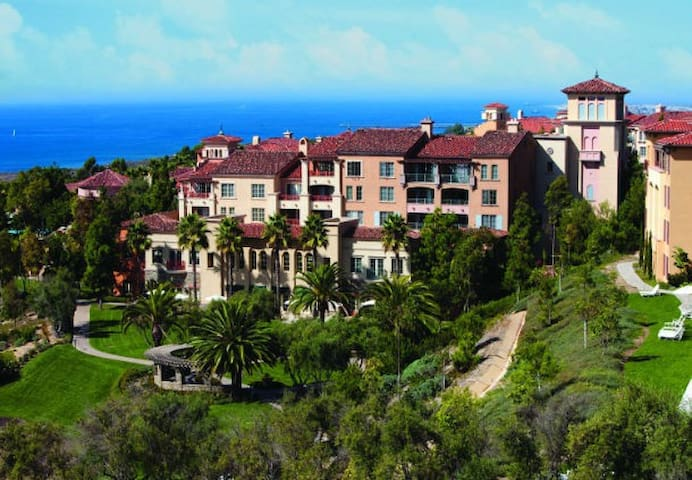 Marriott's Newport Coast Villas, May 31-June 7