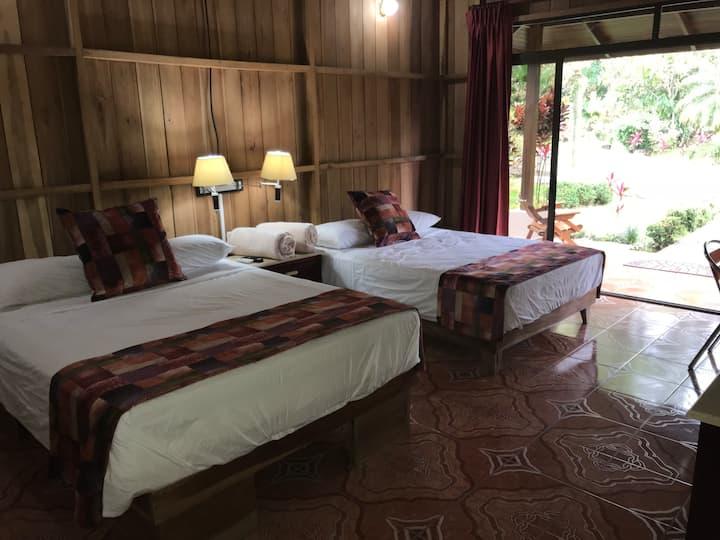 Arenal History Inn Standard