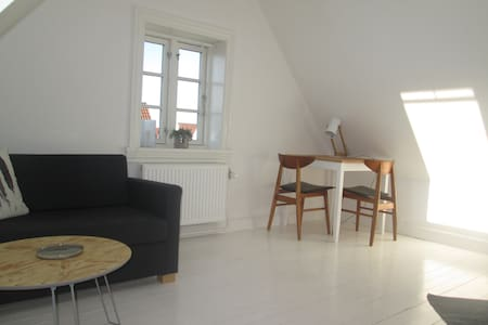 Private room in Valby - Copenaghen