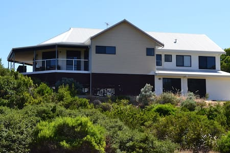 Peppidune Beach House - Peppermint Grove Beach - Haus