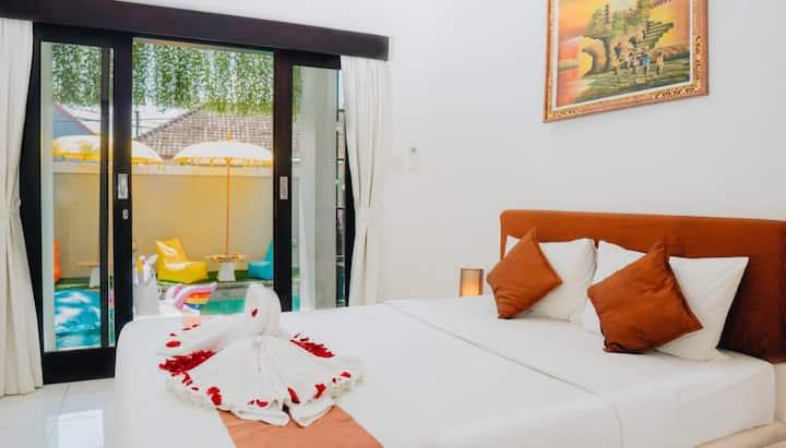 Guest House Near Ngurah Rai Airport