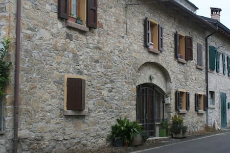 Villa Rosa - Vezzano sul Crostolo - Apartmen