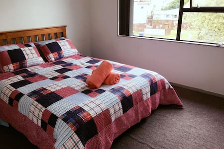 Warm cosy house Room 1 - Auckland - Rumah
