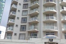 Cascades Self-Catering Apartments Port Elizabeth