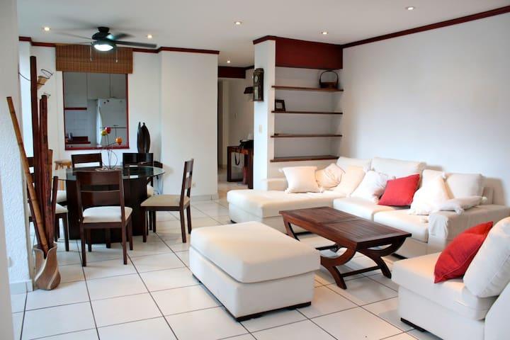 Apartamento moderno de lujo en San Salvador