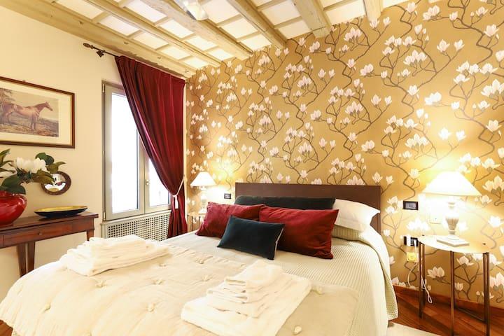 COSY BRERA - Elegant boutique suite Magnolia