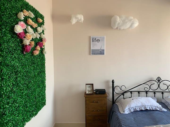 美宸酒店公寓长租2300独立房源 近澳门拱北口岸