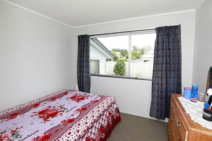 Private room near