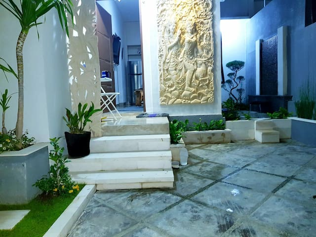 1 Bed Room Bali House in Nusa Dua