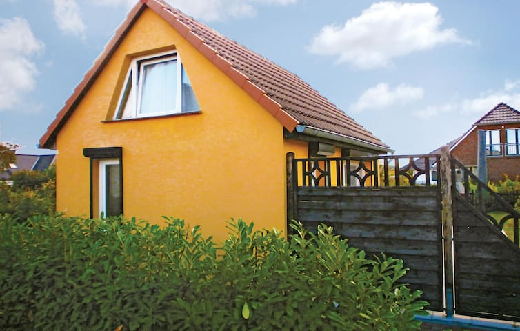 Holiday cottage with 1 room on 42 m²