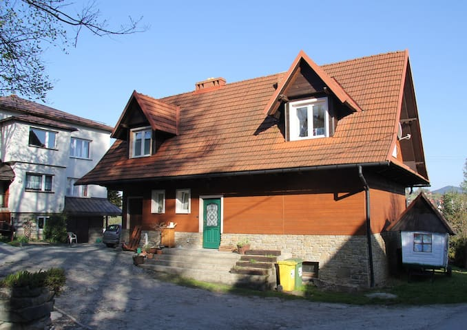 Apartament Kurna Chata