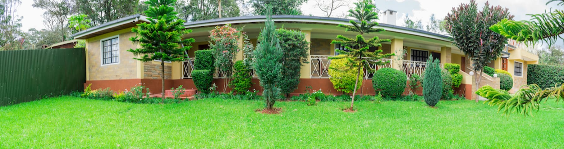 Mayas Guest House Nyeri