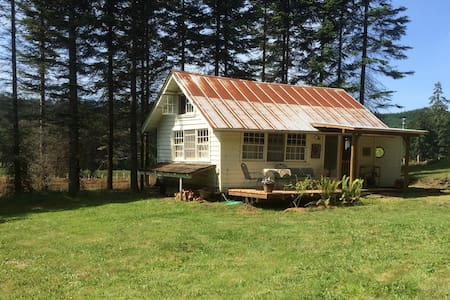 The Guest House at Bellpine Vineyards - Guesthouse